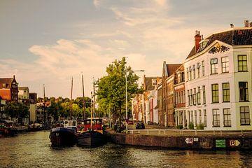 Hoge der Aa, Groningen 2 von Ina Muntinga
