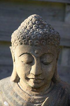 Boeddha van Cora Unk