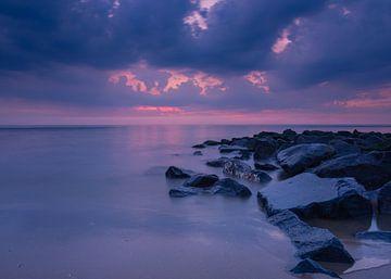 Dreaming sea van Patrick Herzberg