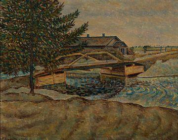 Vilho-Lampi-Brücke