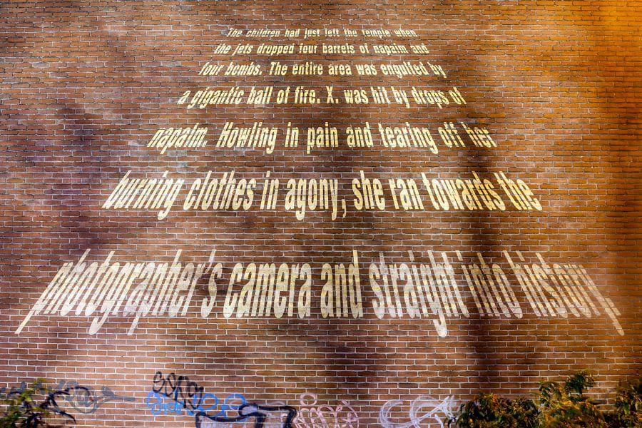 Graffiti, X