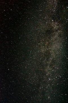 Verdwalen in de Melkweg van Twan van Vugt