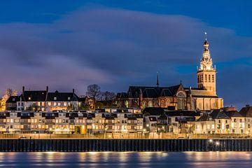 Sint-Stevenskerk in Nijmegen van Herman Coumans