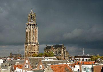 Utrecht von Pieter Heymeijer
