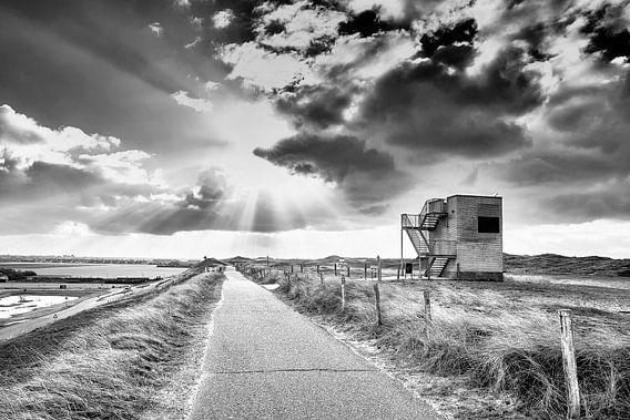 Duinlandschap Julianadorp - Den Helder
