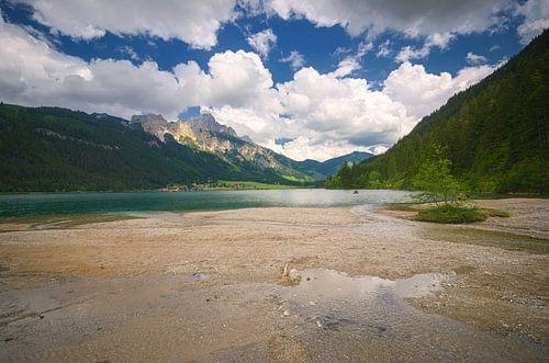 Austria Tirol - Haldensee van