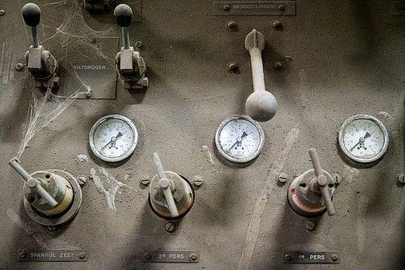 Strokartonmachine