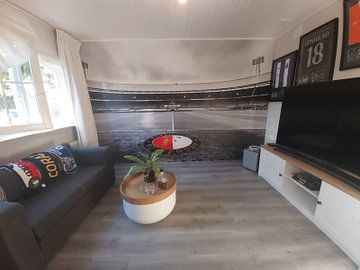 Kundenfoto: In der Nähe des Kuip Grases Feyenoord Rotterdam - 2 von Tux Photography
