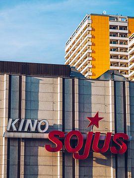 Berlin – Kino Sojus sur Alexander Voss