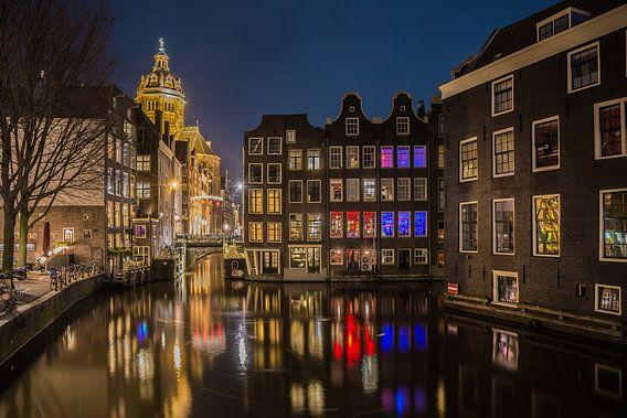 Goodnight, so long van Jeroen de Jongh