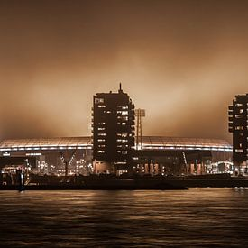 Feyenoord Stadion 1 sur John Ouwens