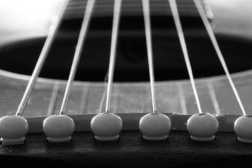 Muziek - De juiste snaar raken van