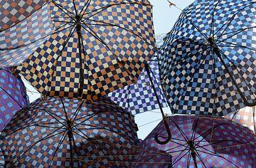 Paraplu's van Erwin Klaasse
