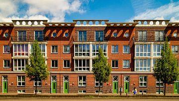 Breda - Centrum van