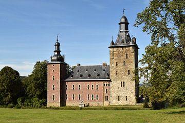 Schloss in Limburg, Niederlande von Nicolette Vermeulen