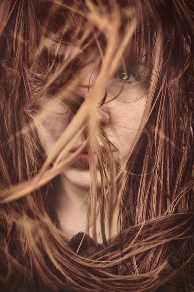 The mighty rushing wind van Elianne van Turennout