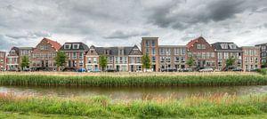 Panorama Weteringskade Amersfoort