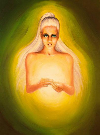 Energy van Marije du Bateau