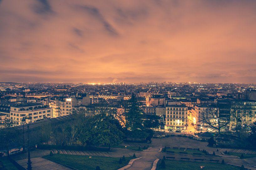 Paris City van Charles Poorter