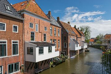 Hangende Keukens in Appingedam van Patrick Verhoef