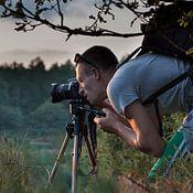 Jeroen Hagedoorn profielfoto
