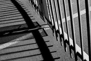 Schatten of Fechten von Nannie van der Wal