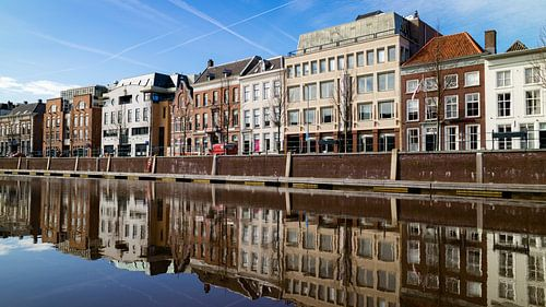 Breda Centrum - Haven - Prinsenkade