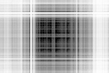 White windows von Jan Brons