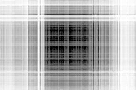 Witte lijnen van Jan Brons