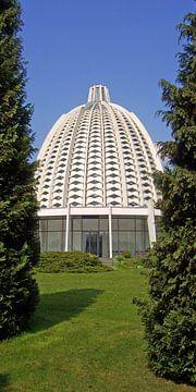 Europäisches Haus der Andacht Nr. 08 van Ramon Labusch