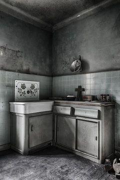 keuken urban van Ingrid Van Damme fotografie