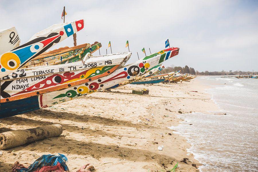 Vissersdorp Gambia