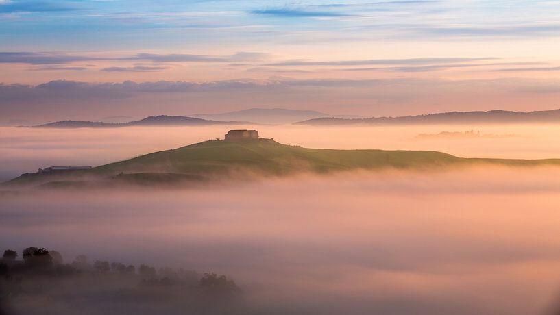 Tuscany Hills van Thomas Froemmel