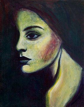Dunkelste Stunde von Lucienne van Leijen