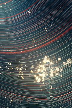 Jahreslosung 2014: Gott nahe zu sein ist mein Glück. Psalm 73,28 von Jonathan Schöps | UNDARSTELLBAR
