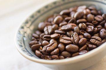koffiebonen van Laura Weijzig