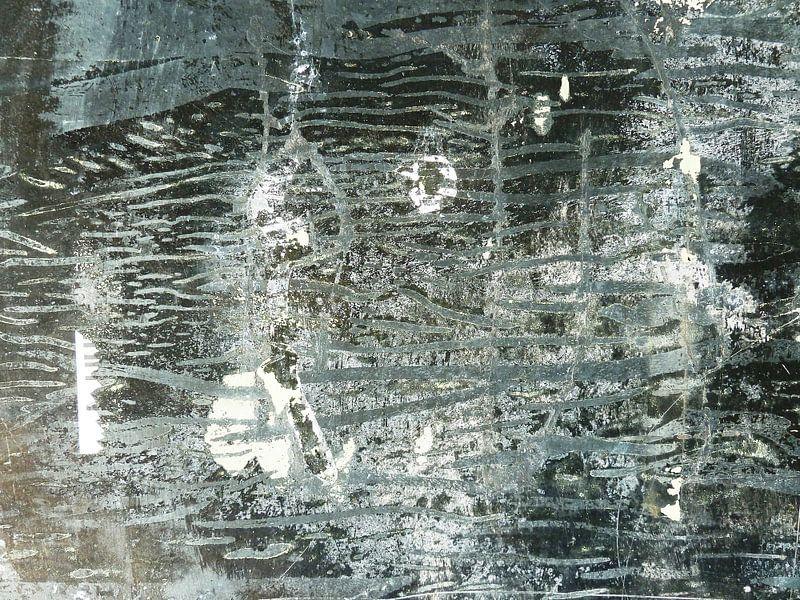 Urban Abstract 297 van MoArt (Maurice Heuts)
