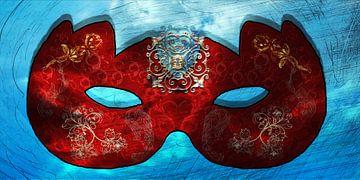 maske8 van Lana Schulz