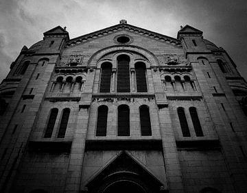 Basilique du Sacré-Coeur von Marc Polderman