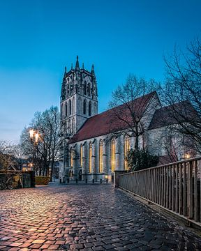 Überwasserkirche Münster sur Steffen Peters