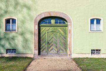 Eingang von Tilo Grellmann | Photography
