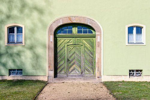 Eingang von Tilo Grellmann   Photography