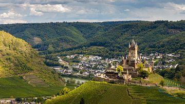 Cochem, Deutschland von Adelheid Smitt