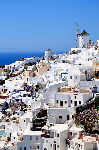 Santorini / Oia / Griekenland