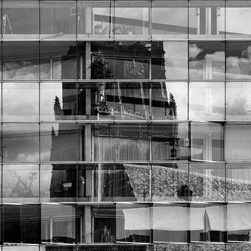 Fensterspiegelung von Mister Moret Photography