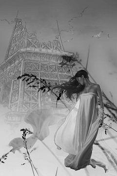 Paris van Thea Ebbinkhuijsen