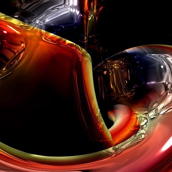 Reflection II von Andreas Wemmje
