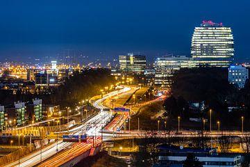 Die verkehrsreichste Kreuzung in den Niederlanden von Sterkenburg Media