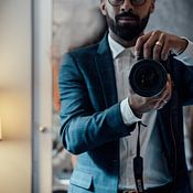 Alexandre Peres photo de profil