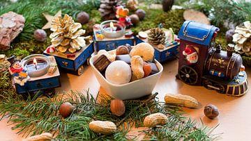 Der Weihnachtszug